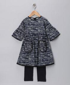 for my dresses and leggings girl