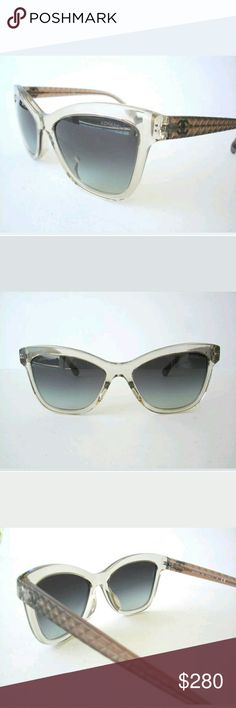 Chanel Sunglasses Excellent condition  Case included CHANEL Accessories Sunglasses