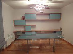 faliro Corner Desk, Furniture, Home Decor, Corner Table, Decoration Home, Room Decor, Home Furnishings, Arredamento, Interior Decorating