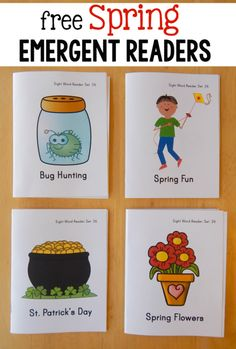 Life Cycles - 4 new sight word books | Best of The ...