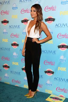Shay Mitchell   Steal Her Style