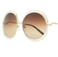 Retro sunglasses Reto sunglasses Accessories Sunglasses