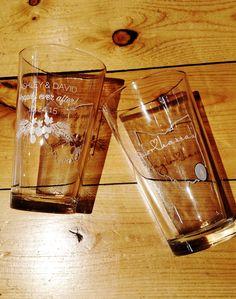 custom rhinegeist glassware rhinegeistwedding rhinegeist