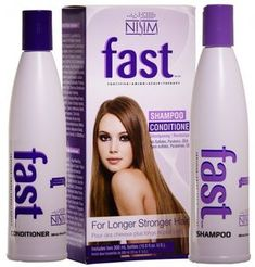 FAST can make your scalp feel great too. Check out this review :)