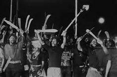 hoje, 4 de Fevereiro, o 53º aniversário do início da Luta Armada de ...