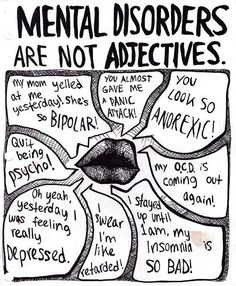 Not adjectives