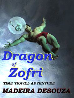 Time travel adventure from Madeira Desouza free for downloading http://moonmendeepinside.com