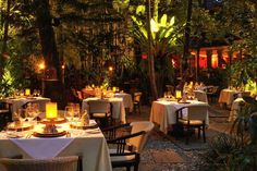 Ubud offers a wide variety to the roaming traveller from traditional  village roadside stalls to upmarket fine dining restaurants.This  incredible hub from Jalan Raya Ubud to Jalan Monkey Forest offer incredible  dining experiences with a stunning view to match. Here's The Bali Bible's  select