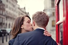 love shoot: london engagement shoot with all-american style {devri & michael}