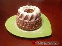 Εύκολο κέικ με καρύδα κατάλληλο για ώρες όλες της μέρας! Απλά τέλειο. Δοκιμάστε το!!!