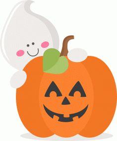 cute pumpkin faces plain pumpkin clip art vector clip art online rh pinterest com cute pumpkin clipart cute pumpkin face clipart