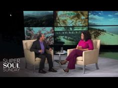 Don Miguel Ruiz: How to Not Take Things Personally | Super Soul Sunday | Oprah Winfrey Network - YouTube