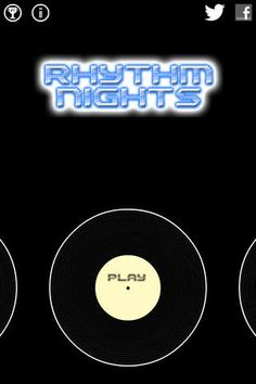 Alvin Cartuyvels | Games | iPhone | Rhythm Nights $0.00 | ver.1.01| $0.00 | Drop style puzzle action at its finest!Rhythm Nights is a spin on the classic piece drop matching puzzle game. The rules are simple. Drop a set of ...