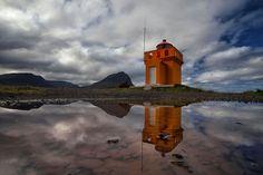 Tiny Lighthouse by Þorsteinn H Ingibergsson on 500px