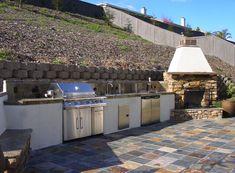 Amazing Outdoor Kitchens — Style Estate