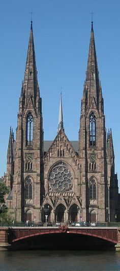 Straßburg im Elsass ~ ღ ~ Skuwandi
