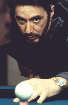 Al Pacino in Carlito's Way Al Pacino, Carlito's Way, Gangster Movies, Film Studies, Film Awards, Film Serie, The Godfather, Film Stills, Best Actor