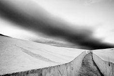 #Burri's great #cretto. #Gibellina. #landscape #land #art