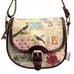 Disaster Designs Song Bird Mini Bag
