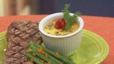 Corn Custard Casserole | Let's Dish | Main Course | The Live Well Network