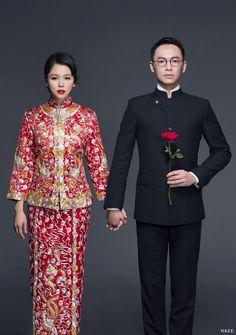徐若瑄Vivian & 李云峰峇里島私人婚禮浪漫收歌「直到遇見你」