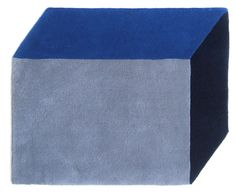 Volume rug by Zaven