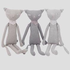 Maileg cats