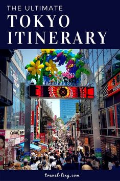 The ultimate tokyo itinerary – for big kids! japan travel tips, tokyo japan travel Tokyo Japan Travel, Japan Travel Tips, Asia Travel, Japan Trip, Tokyo Trip, Tokyo Vacation, Travel List, Travel Guides, Places To Travel