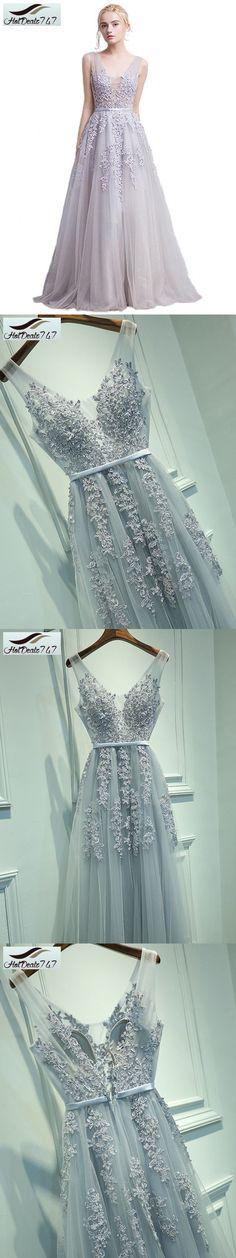 Wedding Dresses 15720: Short Sleeves V Neck Lace Wedding Dress ...