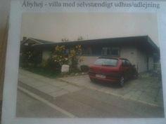 Klamsagervej 20, 8230 Åbyhøj - Villa i Åbyhøj for 6.009.-/mrd, inkl. forsikring, lys, vand og varme #åbyhøj #villa #selvsalg #boligsalg