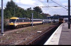 Net Photo: 89001 British Rail Class 89 at Bounds Green, United Kingdom by phil cotterill Electric Locomotive, Diesel Locomotive, Rail Transport, Electric Train, British Rail, Railroad Tracks, Britain, United Kingdom, Random Stuff