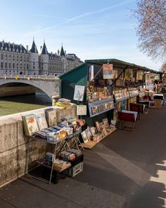 Cool stuff along the Parisian riverbanks 📚The Bouquinistes of Paris are booksellers of used and antiquarian books who ply their trade along large sections of the banks of the Seine: on the right bank from the Pont Marie to the Quai du Louvre, and on the left bank from the Quai de la Tournelle to Quai Voltaire. The Seine is thus described as 'the only river in the world that runs between two bookshelves' ⚜ Location: Quai de la Tournelle, Paris ⚜ #paris #travelshoteu #parissecret #parisgram… Parisian, Times Square, The Secret, Louvre, Paris Paris, River, Cool Stuff, World, Bookshelves