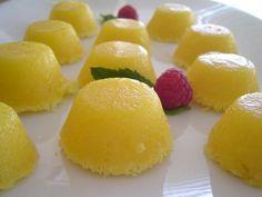 quindim - another Brazilian dessert :)))
