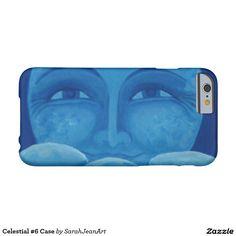 Celestial #6 Case