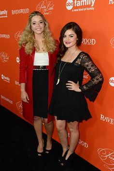 pll halloween episode and ravenswood premiere