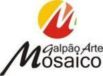 ARTE GALPÃO ARTE MOSAICO