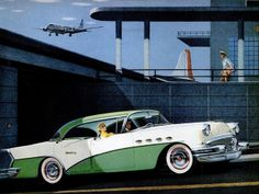 1956 Buick | Flickr - Photo Sharing!
