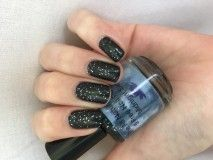 The All Natural Face - Midnight Sky Nail Polish, $7.00 (http://www.theallnaturalface.com/midnight-sky-nail-polish/)