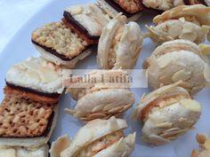 Les secrets de cuisine par Latifa: août 2012