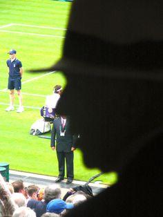 #Wimbledon, Una Experiencia Inolvidable | Algo Sibarita