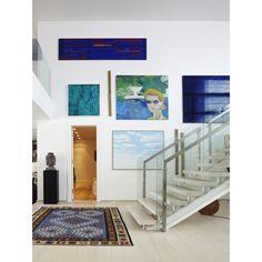 Marina Linhares Arquitetura de Interiores