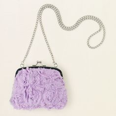 girl - flower purse | Children's Clothing | Kids Clothes | The Children's Place - $7