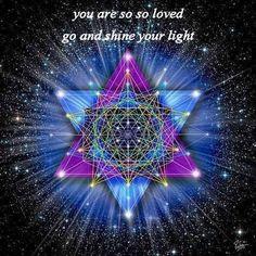 . Sacred Geometry Art, Sacred Art, Art Conceptual, Mystique, Wow Art, Visionary Art, Flower Of Life, Psychedelic Art, Fractal Art