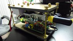 11 Best Ham Radio - IRLP Naked Node Project images in 2013