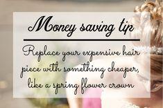 19+ Ways to save money on your wedding - The Wedding Club