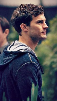 Jamie Dornan as Christian Grey | Fifty Shades of GREY | Pinterest en We Heart It.