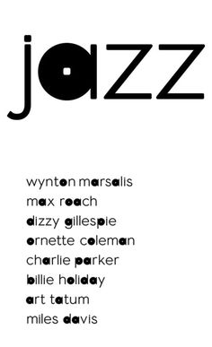 """Pentagram recently redesigned a new identity and promotional campaign forJazz at Lincoln Center; """"the cultural institution dedicated to jazz performances, archives and educational programming."""" Ten years ago the JALC identity was designed byPaula Scher at Pentagram who was also involved with the redesign."""