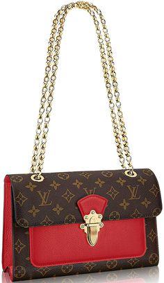 Louis Vuitton Victoire Bag   Bragmybag