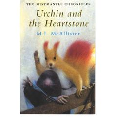 Urchin and the Heartstone NZ$15.15
