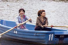Happy-Go-Lucky / Happy-Go-Lucky, czyli co nas uszczęśliwia, Wielka Brytania 2008, reż. Mike Leigh #łódź #lodz #pgnig #transatlantyk #festival